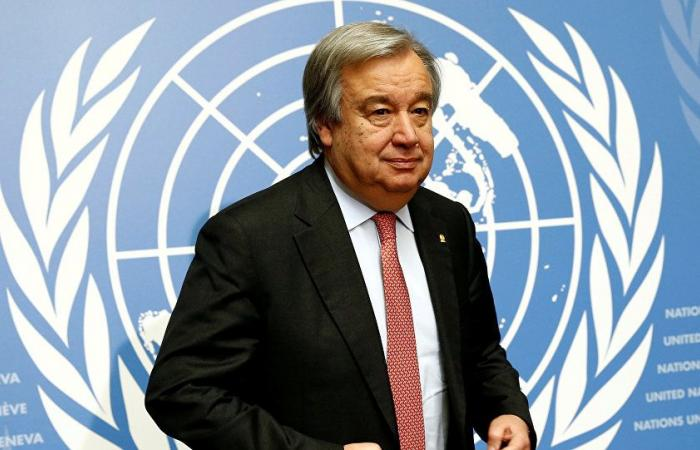 أموالها قد تنفذ نهاية الشهر الجاري.. من يمول منظمة الأمم المتحدة؟