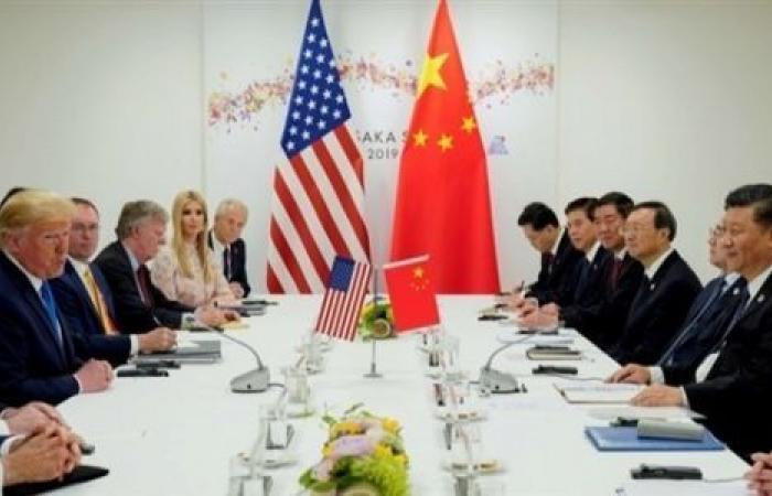 البيت الأبيض يحدد موعد استئناف المفاوضات التجارية مع بكين