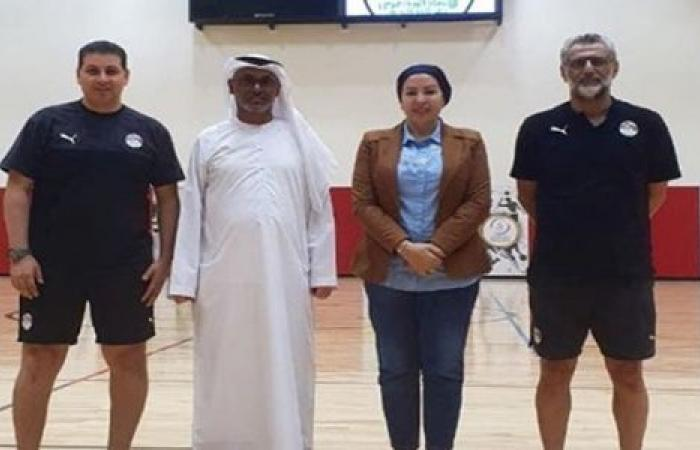 الوفد رياضة - منتخب الصالات يواجه الإمارات وديًا اليوم موجز نيوز