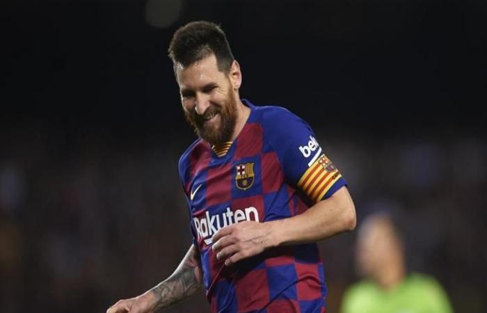 رياضة عالمية الأربعاء ميسي: اعتقدت أن نيمار سينتقل إلى مدريد إذا لم يأت لبرشلونة