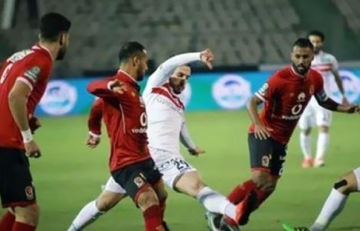 الوفد رياضة - برج العرب يقترب من استضافة قمة الأهلي والزمالك في الدوري موجز نيوز