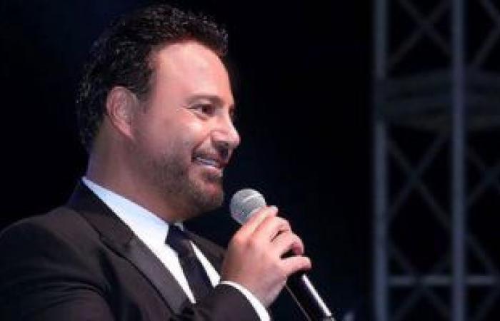 #اليوم السابع - #فن - عاصى الحلانى يحيى حفلا غنائيا فى المغرب يوم 30 أكتوبر