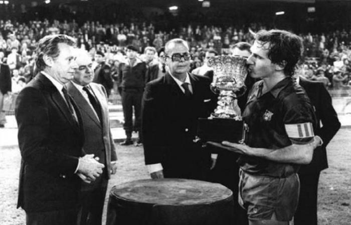 رياضة عالمية الأربعاء قائد برشلونة الأسبق: لو تواجد الـ VAR قديما لحصلنا على المزيد من ألقاب الدوري