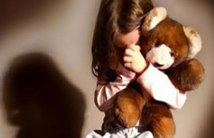 الوفد -الحوادث - عامل يستدرج طفلة ليتحرش بها في أوسيم موجز نيوز