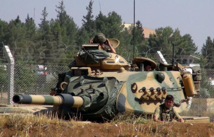 مقتل 15 وإصابة العشرات خلال قصف181هدفًا.. آخر تطورات «نبع السلام» التركية في سوريا