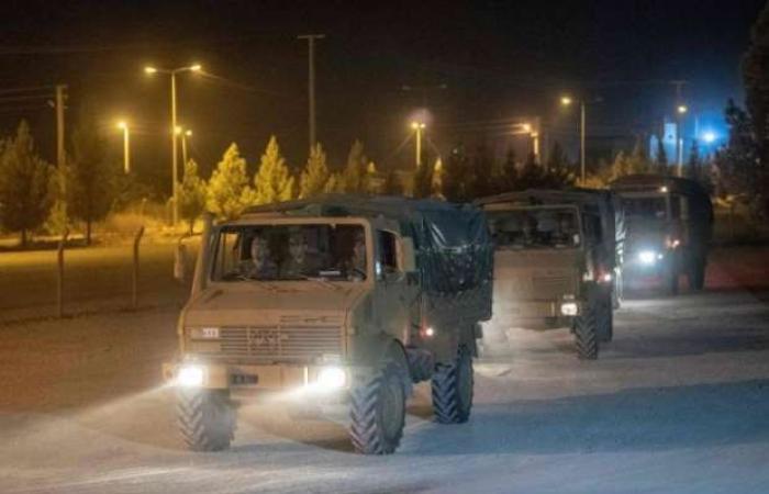 """اخبار السياسه عدوان تركيا على سوريا في ساعاته الأولى..إراقة دماء وضرب """"مياه وكهرباء"""""""