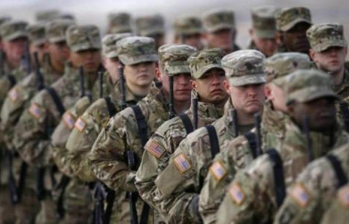 واشنطن تنشر 3000 جندي إضافيًّا في السعودية.. وتوضّح السبب