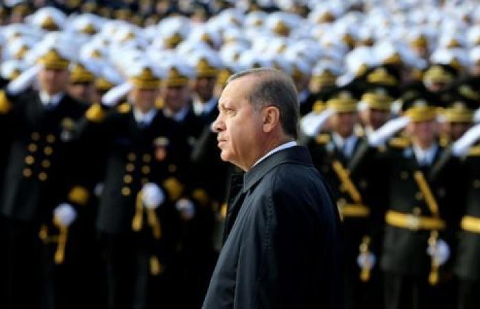 بعد تحية أردوغان لـ«الجيش المحمدي».. تعرف على حكاية المصطلحٌ الذي أعتاد الأتراك على استخدامه