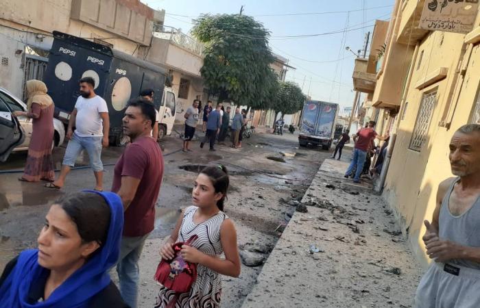 صور حصرية.. أضرار بالغة تطال مدنيي سوريا جرّاء العملية العسكرية التركية