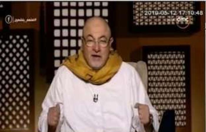 اخبار السياسه الجندي: الإخوان يفهمون كلام الله ويحرفونه مع سبق الإصرار والترصد