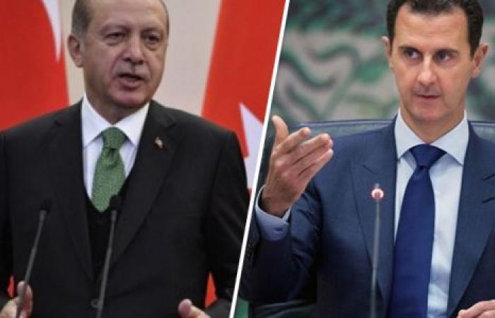 الأكراد في حضن الأسد.. مواجهة وشيكة بين الجيشين التركي والسوري