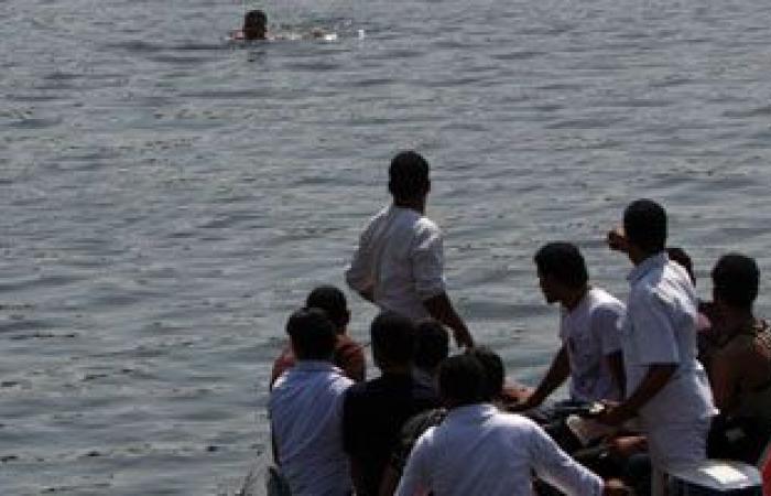#اليوم السابع - #حوادث - انتشال جثة صياد غرق فى نهر النيل أمام منطقة طابية عرابى بدمياط
