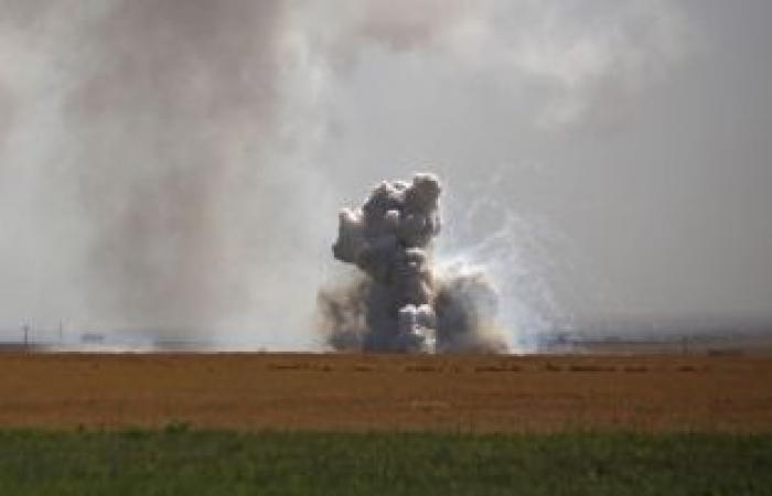 اخبار السياسه بث مباشر.. القوات التركية تواصل العدوان على شمال سوريا لليوم الخامس