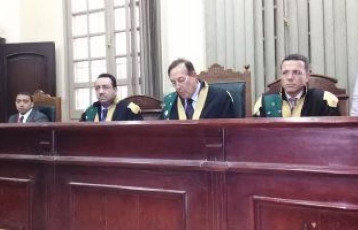 #اليوم السابع - #حوادث - اليوم.. استكمال محاكمة العضو المنتدب لشركة إيجوث بتهمة اختلاس 13 مليون جنيه