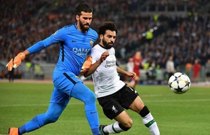 الوفد رياضة - ليفربول يتلقى أنباء سارة بشأن محمد صلاح وأليسون موجز نيوز