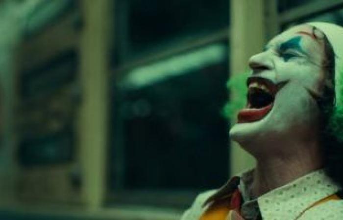 #اليوم السابع - #فن - فيلم الـ Joker يتخطى نصف مليار دولار بعد 10 أيام عرض فقط