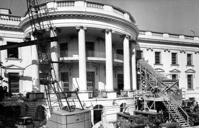 في ذكرى تأسيسه.. تعرف على حكاية إنشاء البيت الأبيض