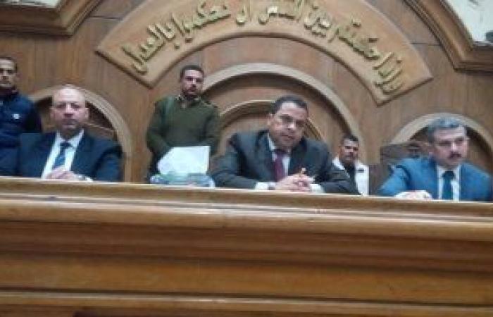 #اليوم السابع - #حوادث - السجن المشدد 5 سنوات لعاطل بتهمة اتجار المخدرات فى المطرية