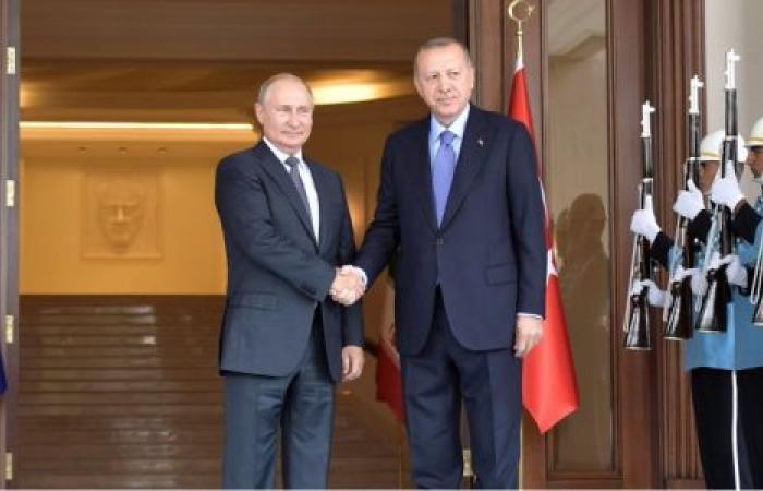 بدعوة روسية.. ماذا يحمل لقاء أردوغان وبوتين في موسكو؟