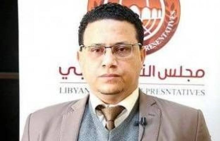 """اخبار السياسه """"النواب الليبي"""": عودتنا للواجهة السياسية أمام العالم هدف اجتماع القاهرة"""