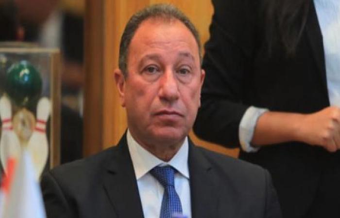 الوفد رياضة - مجلس إدارة الأهلي يطمئن على الخطيب بعد عملية الحقن موجز نيوز