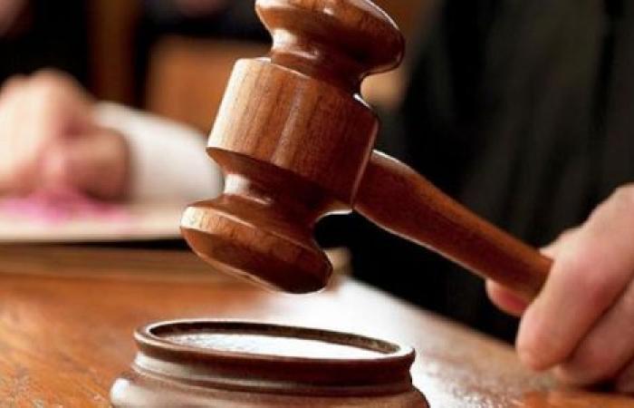 """الوفد -الحوادث - 26 أكتوبر ..الحكم على متهم بـ""""خلية الوراق"""" موجز نيوز"""