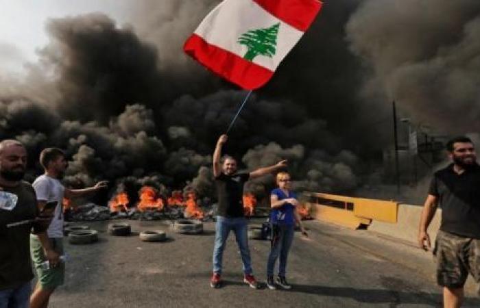 فيديو| 6 احتجاجات هزت لبنان.. تعرف على أسباب التظاهرات