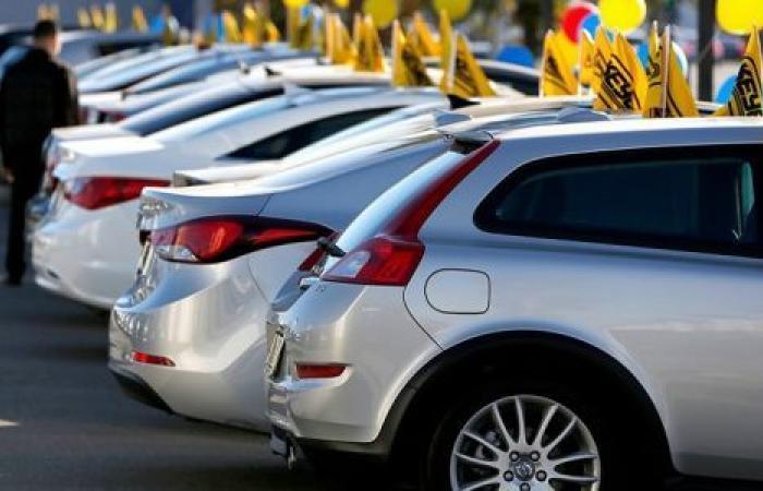 أرخص 8 سيارات أوتوماتيك موديل2020