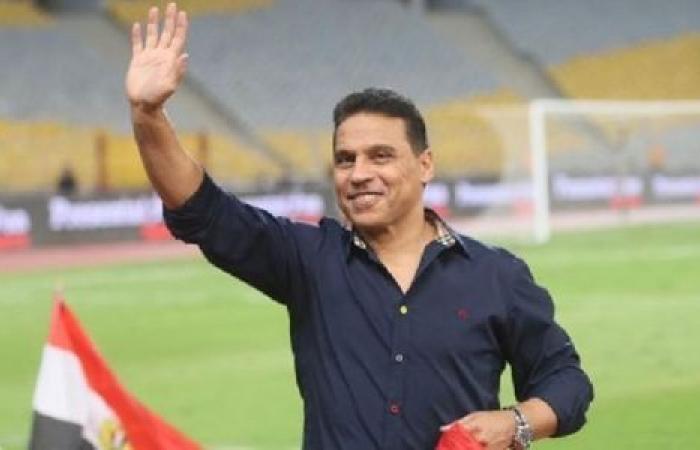 الوفد رياضة - حسام البدري: شارة قيادة منتخب مصر ليس لها ثوابت موجز نيوز