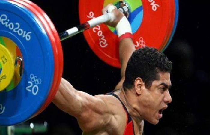 الوفد رياضة - محمد إيهاب في المركز السادس بالترتيب الأولمبي رغم عدم مشاركته في بطولة العالم موجز نيوز