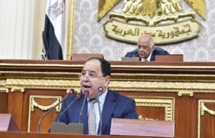"""اخبار السياسه عقوبة بالحبس والغرامة.. البرلمان يناقش اليوم قانون """"البيانات الشخصية"""""""