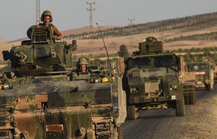 مع قرب انتهاء مهلة الـ 120 ساعة.. تركيا تهدد «قسد» وتستعد لاستئناف«نبع السلام»