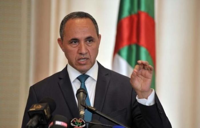 أول المترشحين لرئاسة الجزائر.. تعرف على «عزالدين ميهوبي» أكبر الداعمين لبوتفليقة