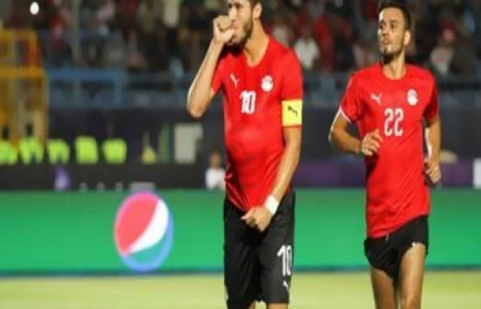 الوفد رياضة - رمضان صبحي: الفرق المشاركة في بطولة أفريقيا هم الأقوى في القارة موجز نيوز