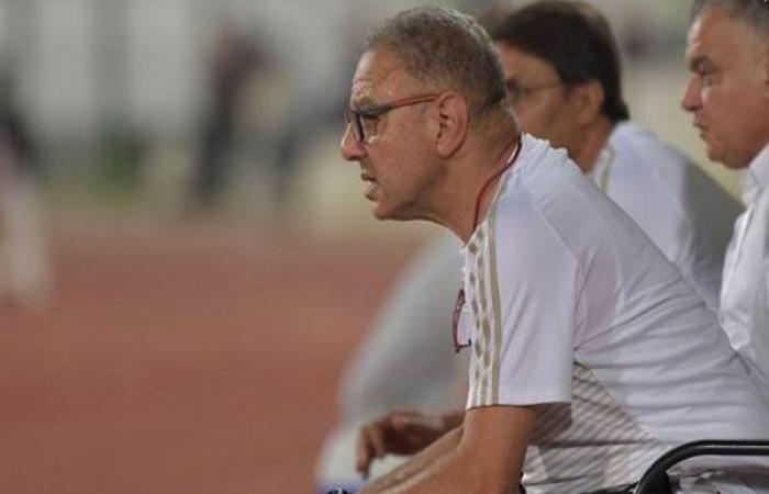 الوفد رياضة - مدرب الاتحاد يختار 22 لاعبًا لمواجهة المحرق البحريني موجز نيوز