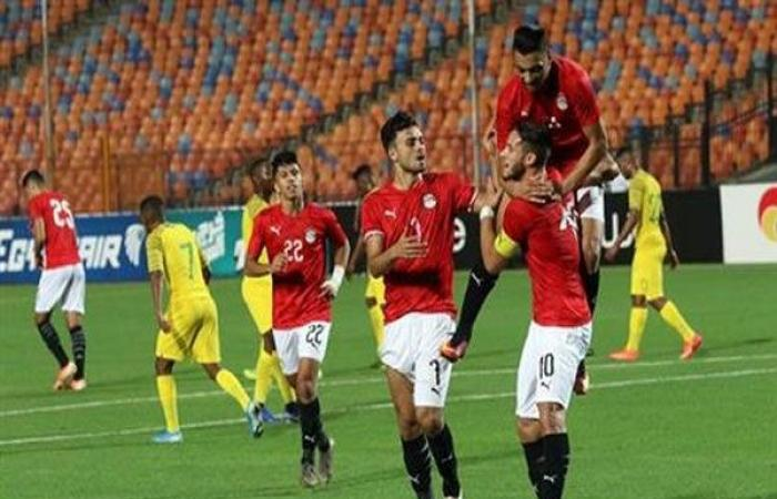 الوفد رياضة - مشوار منتخبات المجموعة الأولى للمشاركة في أمم أفريقيا للشباب موجز نيوز