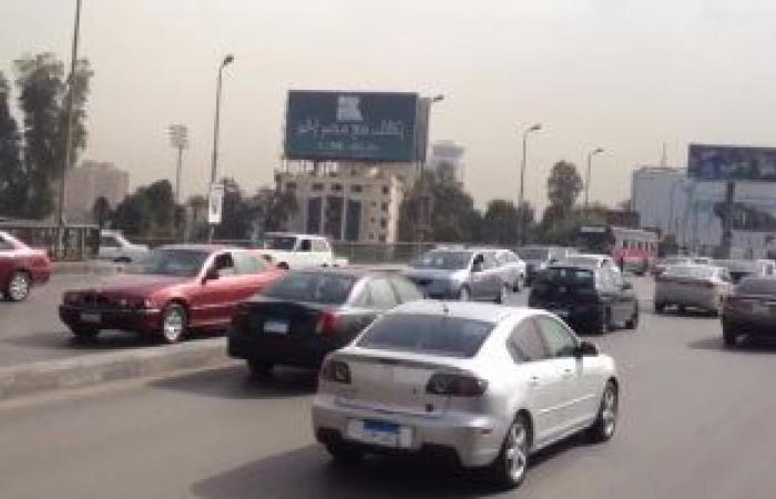 #اليوم السابع - #حوادث - انتظام حركة المرور بطريق إسكندرية الزراعى والكورنيش وكوبرى أكتوبر