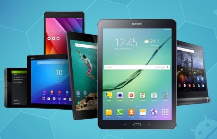اخبار التقنيه IDC: سوق الأجهزة اللوحية يشهد انتعاشًا ومفاجآت في ترتيب الشركات