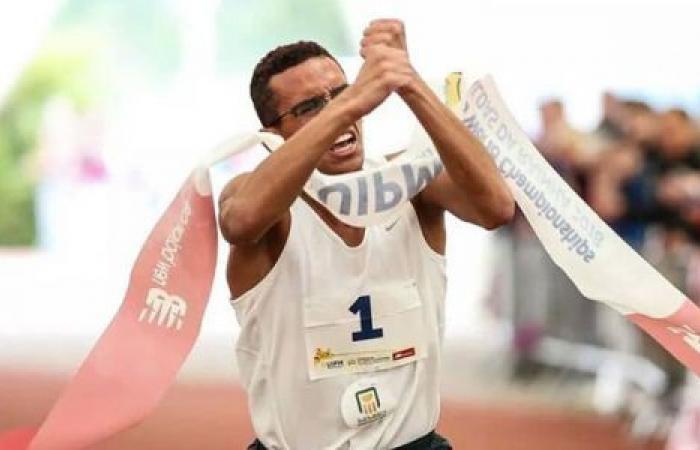 الوفد رياضة - أحمد الجندي ضمن سفراء الإبداع الرياضي بجائزة آل مكتوم موجز نيوز