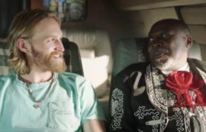 #اليوم السابع - #فن - شبكة AMC تلغى مسلسل Lodge 49 بعد موسمين من عرضه