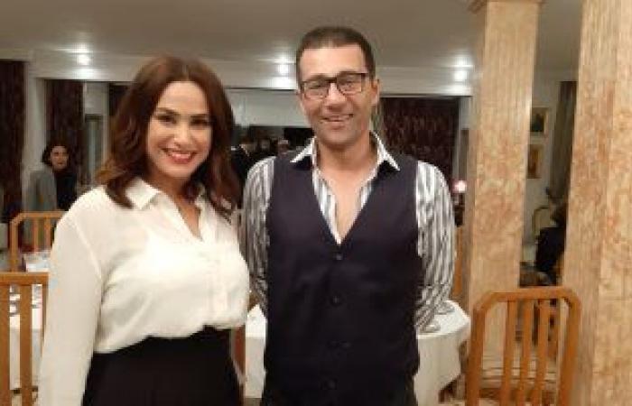 """#اليوم السابع - #فن - هند صبري : الجمهور التونسي أحب شخصية """" نورة """" لأن الفيلم واقعي جدا"""