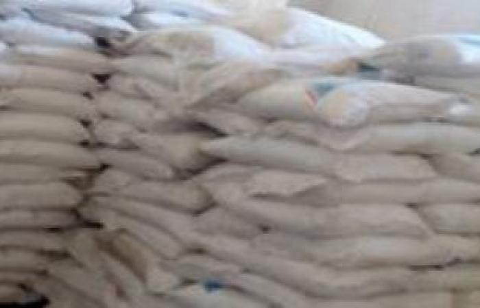 #اليوم السابع - #حوادث - حجز  أمين عهده بحوزته 30 طن أرز غير صالح للاستخدام الآدمى بالزيتون للتحريات