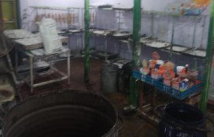 #اليوم السابع - #حوادث - ضبط صاحب مصنع لإنتاج حلوى المولد باستخدام خامات مجهولة المصدر بالساحل