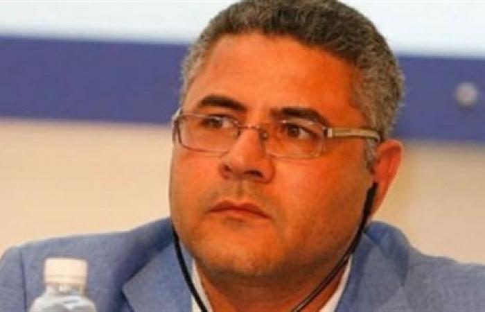 الوفد -الحوادث - بلاغ عاجل يتهم جمال عيد بإثارة الرأي العام الدولي ضد مصر موجز نيوز