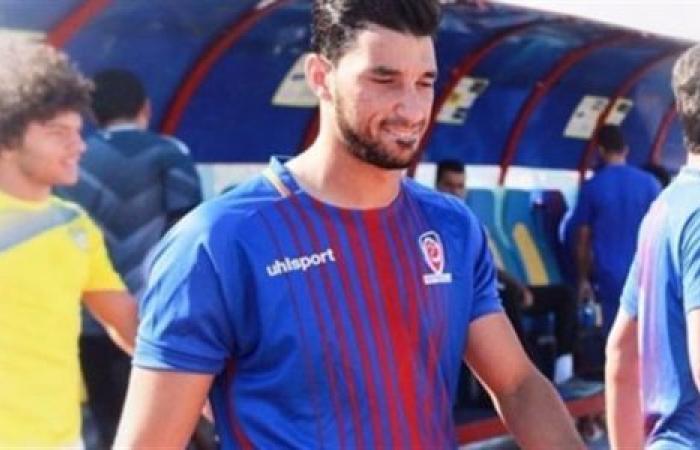 """الوفد رياضة - محمد سالم: المقاولون يحاول صناعة """"محمد صلاح"""" جديد موجز نيوز"""