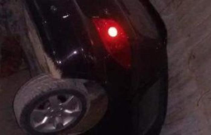 #اليوم السابع - #حوادث - إصابة 5 عمال فى انقلاب سيارة بالطريق الإقليمى ببلبيس الشرقية