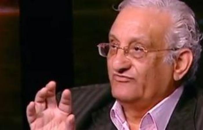 """#اليوم السابع - #فن - أحمد حلاوة والد كريم عبد العزيز فى """"البعض لا يذهب للمأذون مرتين"""""""