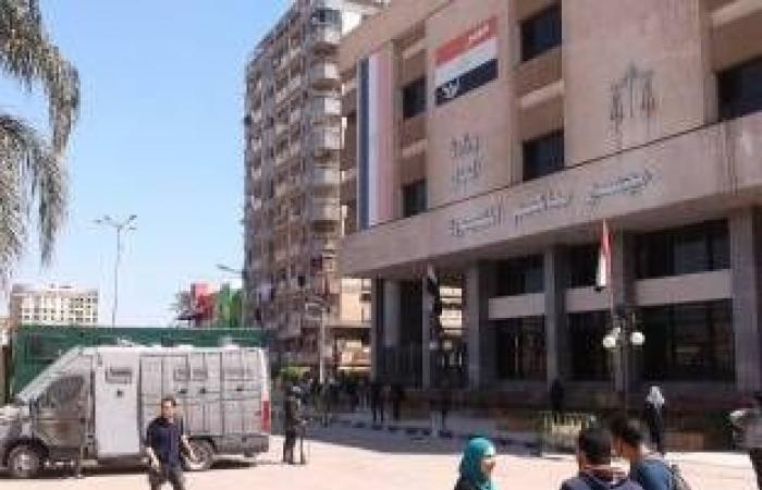 اخبار السياسه اليوم.. محاكمة 8 محامين في الدقهلية بتهمة التجمهر أمام النيابة في 2016