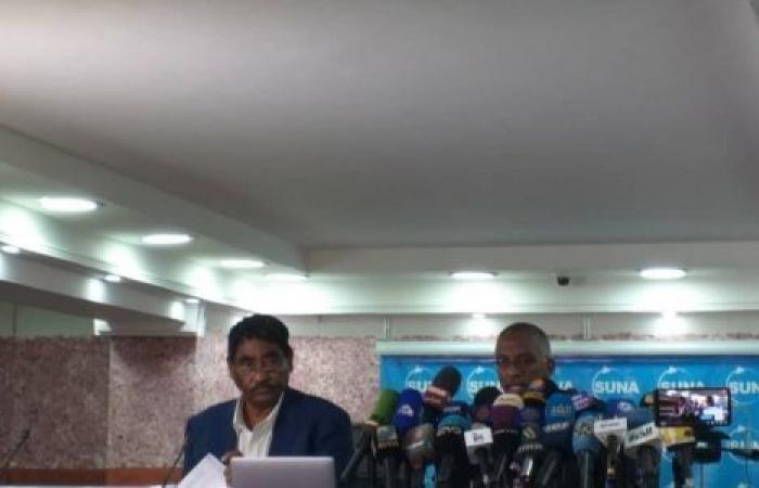 في غضون أيام.. السودان على أعتاب تشكيل مجلس تشريعي جديد