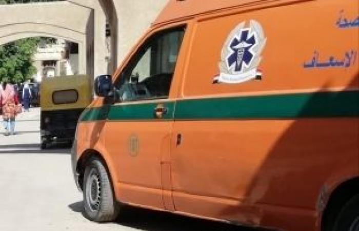 اخبار السياسه عاجل.. مصرع طفلة إثر انهيار سور منزل عليها في سوهاج